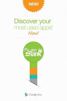 My App Rank :: MyAppRank poster