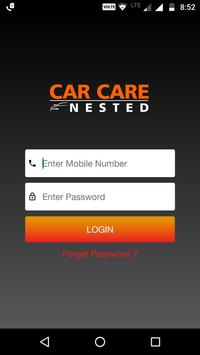 Car Care Nested скриншот 7