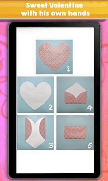 Card for Valentine screenshot 4