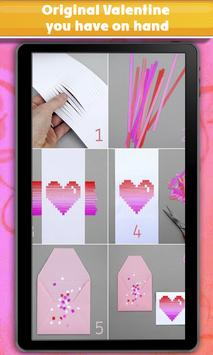 Card for Valentine screenshot 5