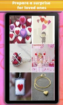 Card for Valentine screenshot 3