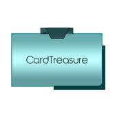 CardTreasure icon