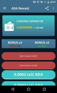 ADA Reward screenshot 3