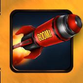 Rocket Ace: Infinite Vertigo icon