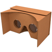 Cardboard Enabler icon