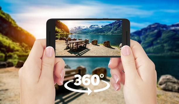 VR Video Player 360 poster