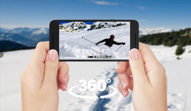 VR Video Player 360 apk screenshot