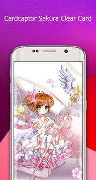 Cardcaptor Sakura 2018 screenshot 5