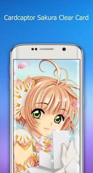 Cardcaptor Sakura 2018 poster