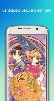 Cardcaptor Sakura 2018 screenshot 3