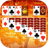 Solitaire: Autumn Love आइकन