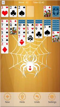 Spider Solitaire 2020 screenshot 5