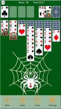 Spider Solitaire 2020 poster