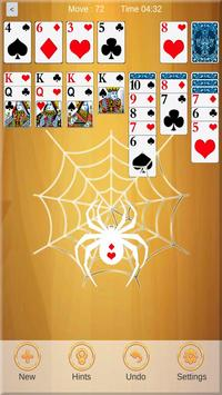 Spider Solitaire 2020 screenshot 2