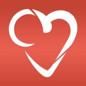 CardioVisual: Heart Health Built by Cardiologists icon