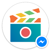 GIF CAM for Messenger icon