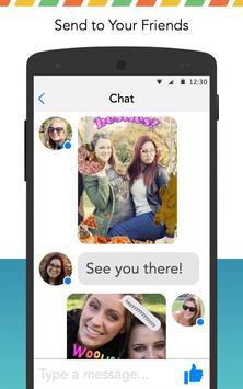 GIF CAM for Messenger apk screenshot