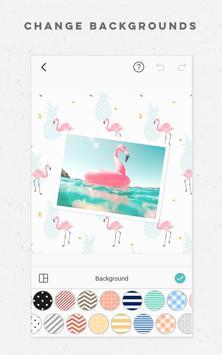 Schermata apk Pic Collage - Photo Editor