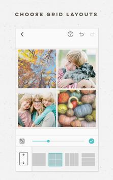 Pic Collage - 写真コラージュ スクリーンショット 1
