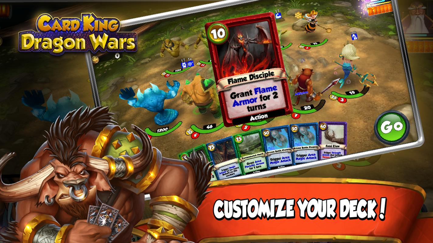 Download Card Wars Kingdom (MOD, unlimited money) 1.0.10 ...