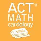 ACT Math Cardology icon