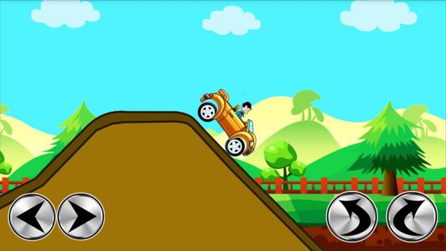 Car Driving for Mr. beans apk screenshot