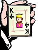 Card Tricks For Beginners icon