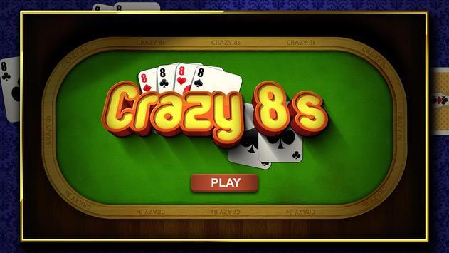 Crazy Eights apk screenshot