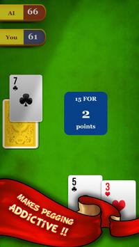 Cribbage apk screenshot