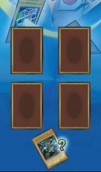 Yu Gi Oh cards to duel : Generation of Links fun screenshot 2