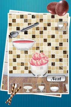 Ice Cream Maker kitchen apk screenshot