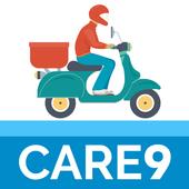 Care9 Delivery icon