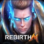 RebirthM aplikacja