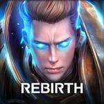 REBIRTH : 구원의 그림자 APK