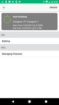 Carify for Claimant apk screenshot