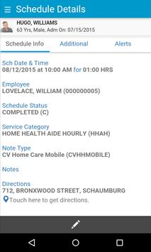 CV Mobile apk screenshot
