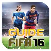 NewTips FIFA 16 Guide icon