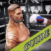 Tips Real Boxing CREED Guide icon