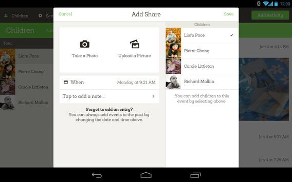 CareBug apk screenshot