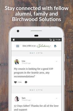 Birchwood Connect screenshot 1