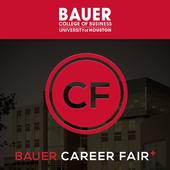 Bauer Career Fair Plus icon