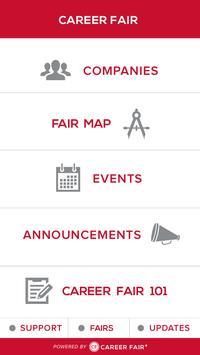 Bauer Career Fair Plus screenshot 1