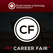 FIT Career Fair Plus icon