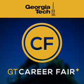 Georgia Tech Career Fair Plus icon
