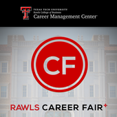Rawls Career Fair Plus icon