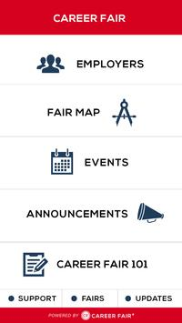 RecruitMilitary Career Fair + apk screenshot