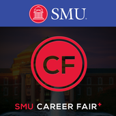 SMU Career Fair Plus icon
