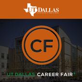UT Dallas Career Fair Plus icon