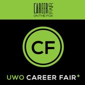 UWO Career Fair Plus icon