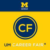 Michigan Career Fair Plus icon